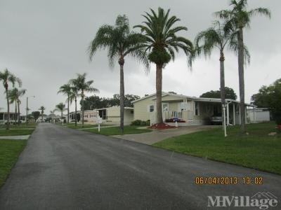 Orange Acres Manufactured Home Community