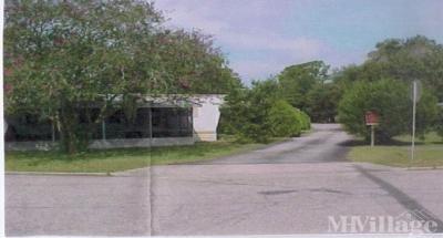 Mobile Home Park in Sanford FL