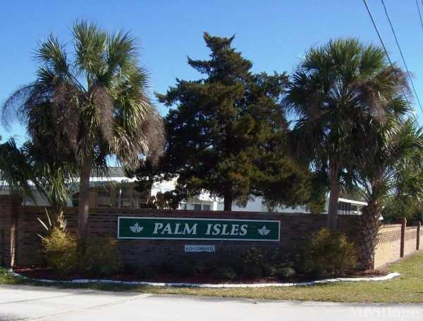 Photo of Palm Isles Mobile Home Village, Apopka, FL