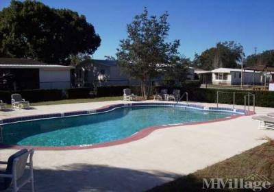 Palm Isles Mobile Home Village