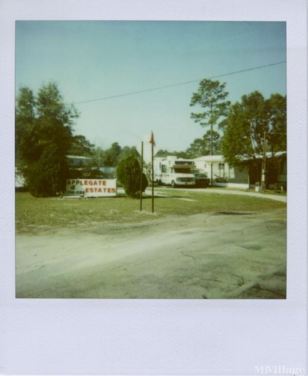 Photo of Sunshine Mobile Home Park, Deland, FL