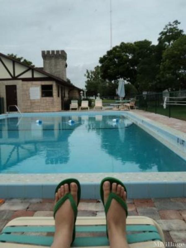 Photo of Camelot Mobile Estates, Ormond Beach, FL