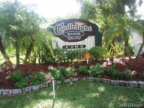 Photo of Candlelight Manor, South Daytona, FL