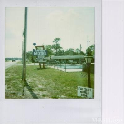 Mobile Home Park in Edgewater FL