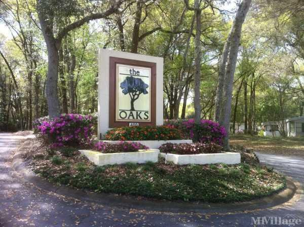 Photo of The Oaks, Deland, FL