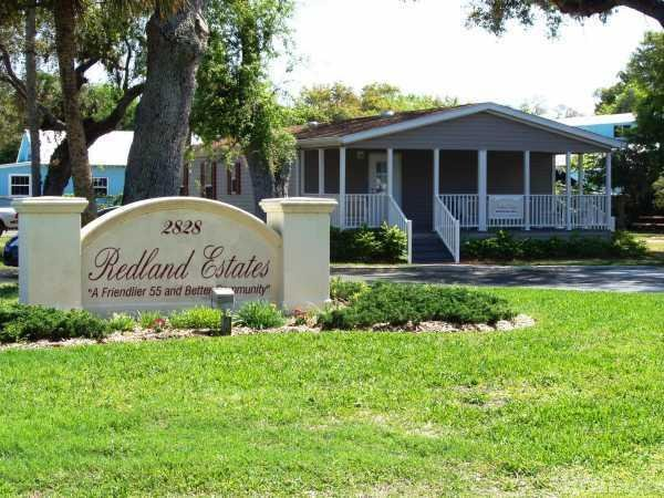 Photo of Redland Estates MHC, New Smyrna Beach, FL
