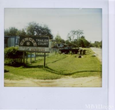 Mobile Home Park in Niceville FL