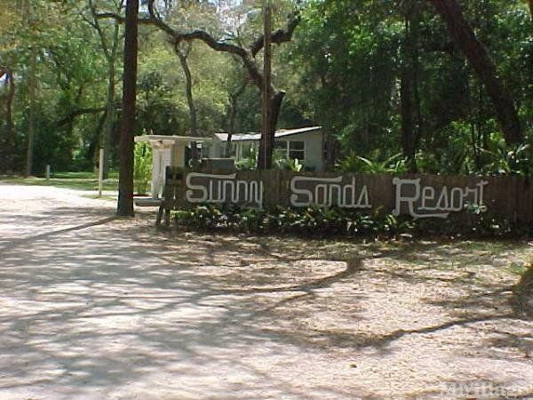 Photo of Sunny Sands Resort, Pierson, FL