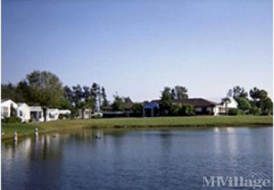 Indian Oaks