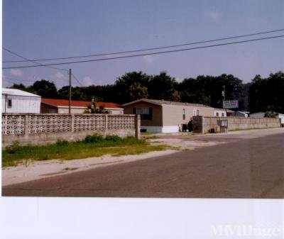 Mobile Home Park in Fort Walton Beach FL
