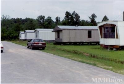 Mobile Home Park in Chipley FL