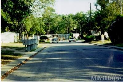 Mobile Home Park in Pensacola FL