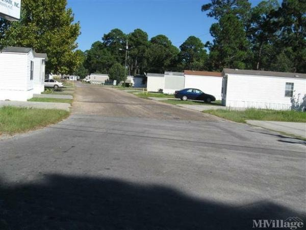 Photo of Sherman Pines Mobile Home Park, Panama City, FL
