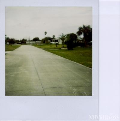 Mobile Home Park in Mims FL