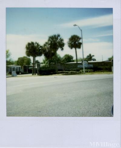 Mobile Home Park in Oldsmar FL