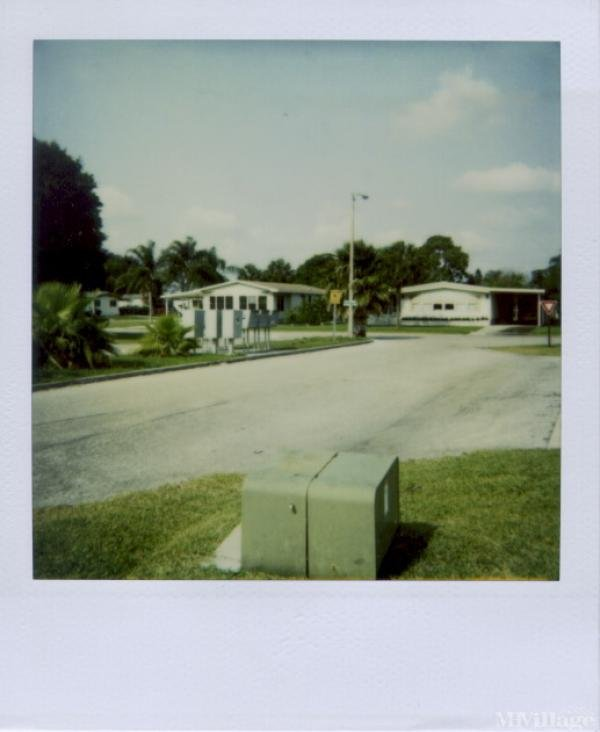 Photo of Seminole Manor, Clewiston, FL