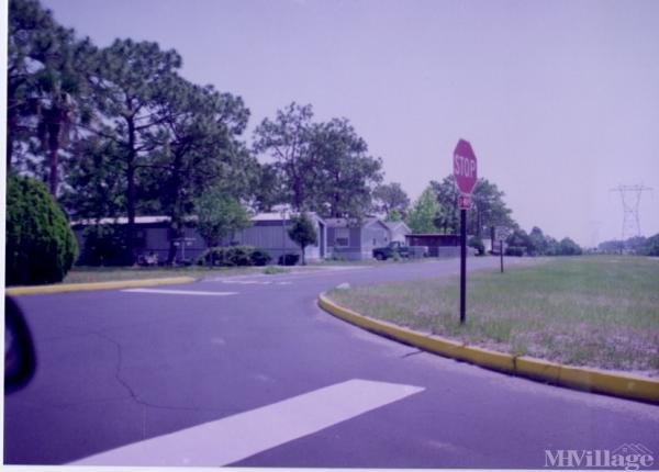 Photo of Panama City Mobile Home Estates, Panama City, FL