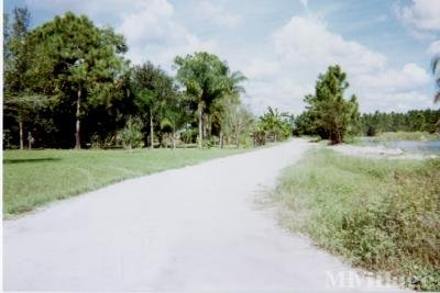 Mobile Home Park in Immokalee FL