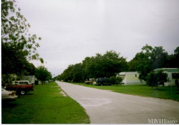Photo of Manatee Mobile Home Park, Fort Pierce, FL