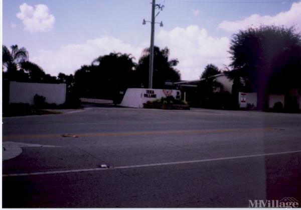 Photo of Teka Village Mobile Home Park, Saint Cloud FL