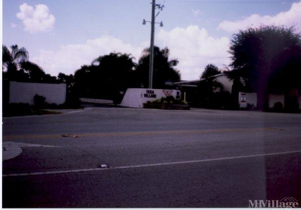 Photo 0 of 2 of park located at 2486 Independence Ln Saint Cloud, FL 34769