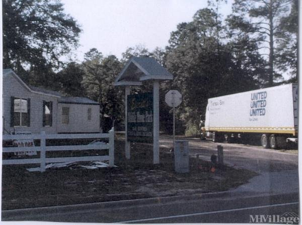 Photo of Everett's Mobile Home Park, Perry, FL