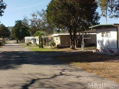 Mobile Home Park in Beverly Hills FL