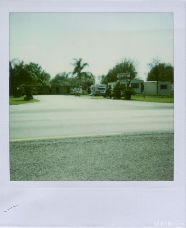 Photo of Citrus Hills Rv Park, Dover, FL