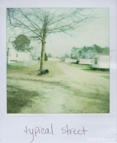 Mobile Home Park in Crestview FL