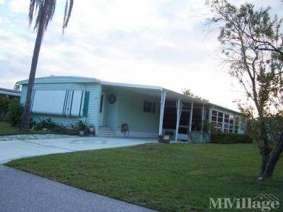 Mobile Home Park in Port Saint Lucie FL