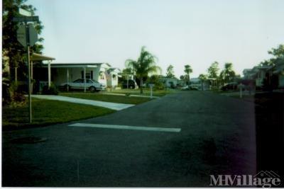 Mobile Home Park in North Port FL