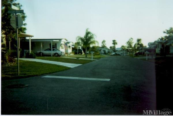 Photo of Holiday Park, North Port, FL
