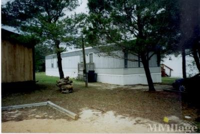 Mobile Home Park in Navarre FL