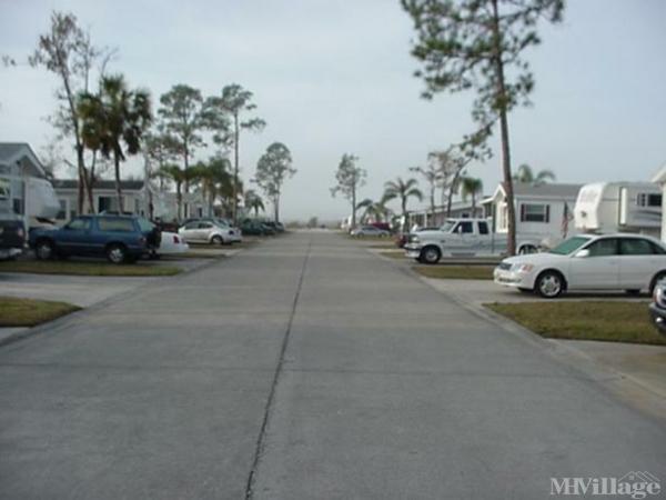 Photo of Paradise Pointe RV Resort, Naples, FL
