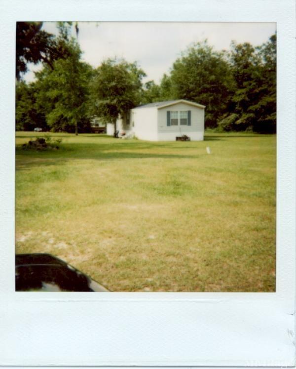 Photo of Woods Trailer Park, Madison, FL