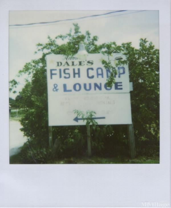 Photo of Admiral Dales Fish Camp & Lounge, Okeechobee, FL