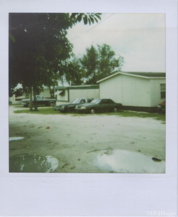 Photo of Murphy's Mobile Home Park, Pahokee, FL