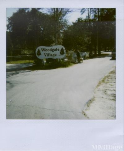 Mobile Home Park in Lake City FL