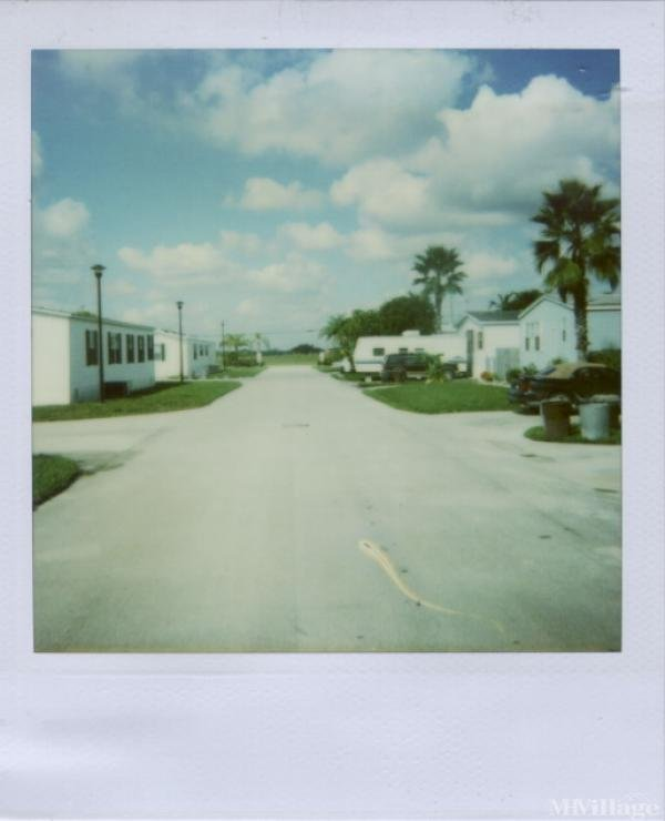 Photo of South Florida Correctional Facility Employee Park, Miami, FL