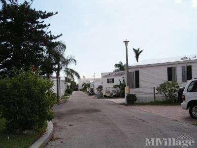 Mobile Home Park in Boynton Beach FL