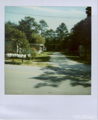 Mobile Home Park in Defuniak Springs FL