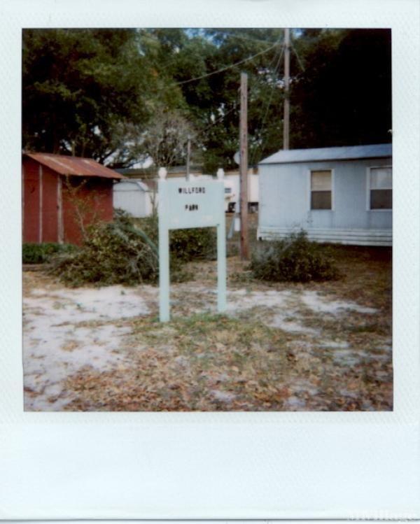 Photo 0 of 2 of park located at 10735 Williams Road Thonotosassa, FL 33592