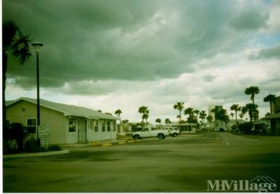 Mobile Home Park in Jensen Beach FL