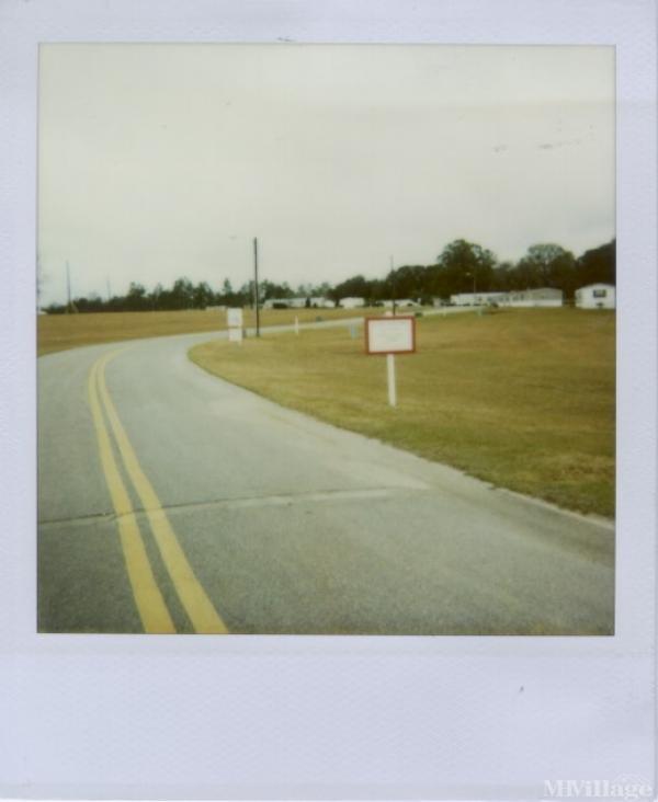 Photo of Hamilton Correctional Institution Employee Park, Jasper, FL