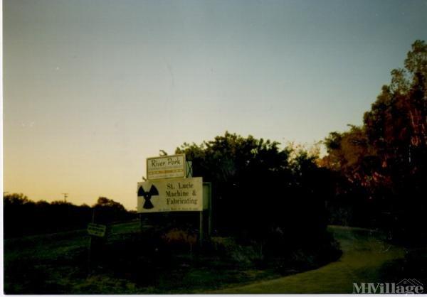 Photo of River Park, Fort Pierce, FL