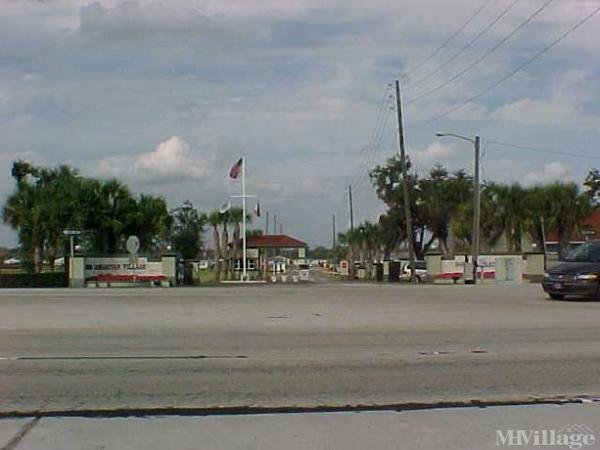Photo 1 of 2 of park located at 1550 Aldersgate Drive Kissimmee, FL 34746