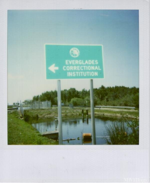 Photo of Everglades Correctional Employee Park, Miami, FL