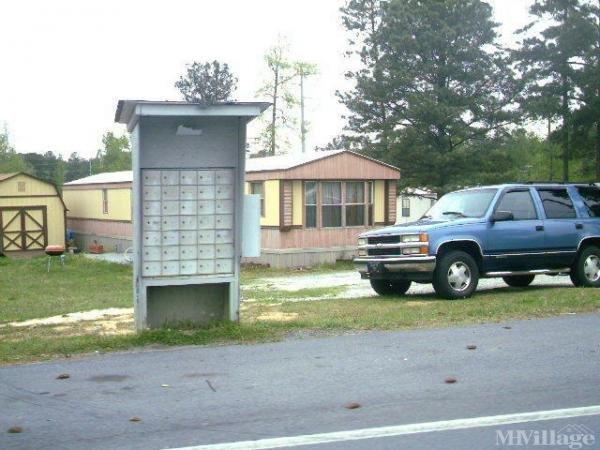 Altoona Mobile Home Park Mobile Home Park in Acworth, GA