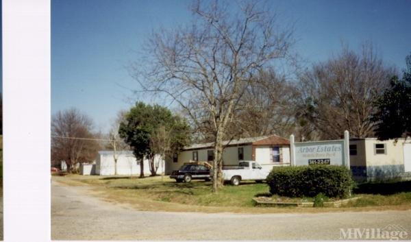 Photo of North Park Manor, Macon, GA