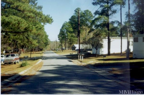 Photo of Bakers Acres Mobile Home Park, Macon, GA